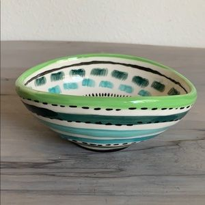 Anthropologie nut bowl